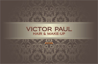 Victor Paul Hair and Makeup