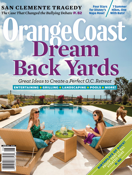 Orange Coast Magazine June 2011