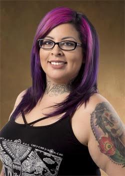 Maddy Jimenez