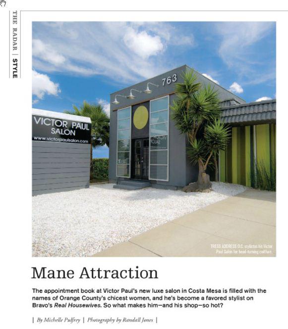 Riviera Orange County Modern Luxury magazine